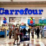 Acuerdo entre Empleados de Comercio con Carrefour y el Ministerio de Trabajo.