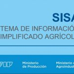 "RG 4601 AFIP  Sistema de Información Simplificado Agrícola ""SISA"