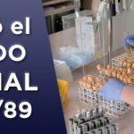 SANIDAD: escala salarial 2019 de Laboratorios CCT 42/89 FATSA