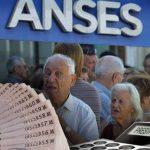 ANSES: Este será el aumento para jubilados y las Asignaciones