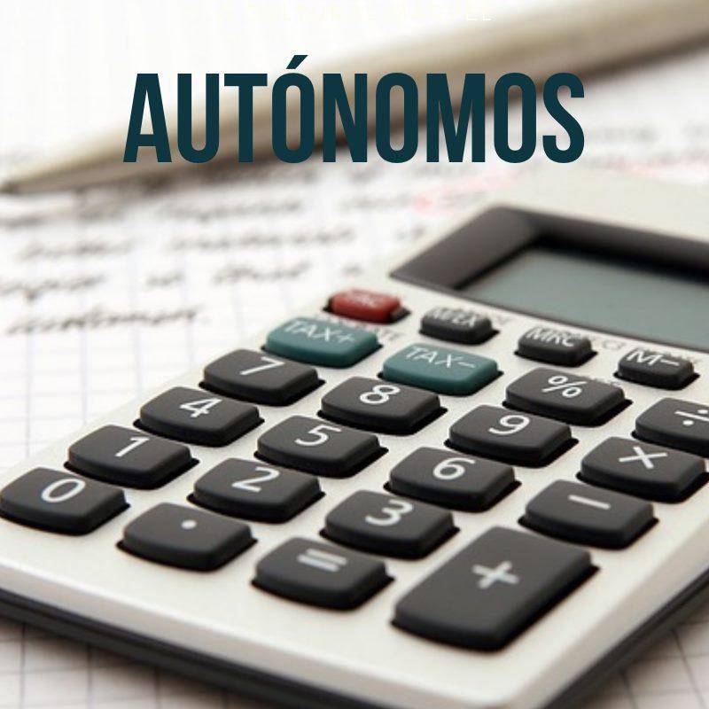La AFIP publicó los nuevos valores para autónomos vigentes desde Septiembre 2018.
