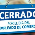 Rosario también traslada el Día del Empleado de Comercio al lunes