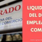 Liquidación Septiembre 2018 «Día del Empleado de Comercio»