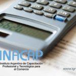 Contribución INACAP: nuevo valor a partir de Octubre 2018