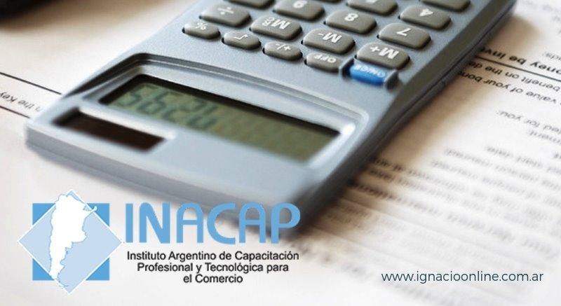 Valor cuota INACP