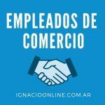 Paritaria Empleados de Comercio: hoy se firmaría el acuerdo