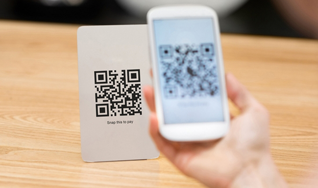 Se suman el Botón de Pago y la Billetera Electrónica a los medios de pago electrónicos habilitados. Código QR Decreto 933/18