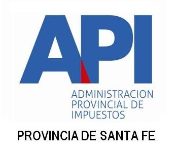 Alícuotas Ingresos Brutos Santa Fe 2019