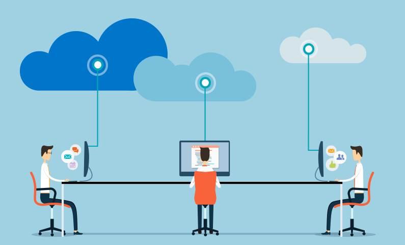 Ahora podemos acceder al SIAP en la nube desde cualquier computadora.