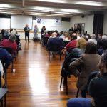 Rosario: Contadores en defensa de la Profesión