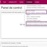 SOS Contador ofrece Ajuste por Inflación automatizado