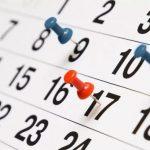 ¿Se traslada el feriado del 12 de Octubre?