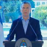 Las 10 medidas económicas anunciadas por Macri
