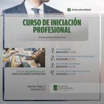 Nuevo Curso de Iniciación Profesional en Avellaneda
