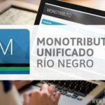 Resolución General Conjunta 4604/2019 Monotributo Unificado Río Negro
