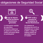 AFIP: los 4 pasos para cancelar deudas de Seguridad Social con títulos públicos