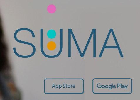 SUMA aplicación
