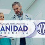 Sanidad CCT 120/75: nueva escala salarial 2019 y tratamiento del decreto 665/19