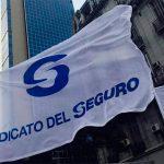 Sindicato del Seguro: 52% de aumento en 2019 y bono de 5000 en dos cuotas