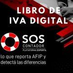 Dos herramientas para facilitar la carga del Libro de IVA Digital
