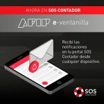 e-ventanilla SOS Contador